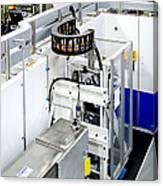 Hfir, Imagine Diffractometer Canvas Print