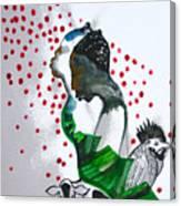 Kintu And Nambi Poster Canvas Print