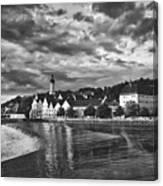 Landsberg, Germany Canvas Print