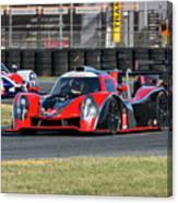 Ligier Js P3 Le Mans Prototype 3 Lmp3 Canvas Print