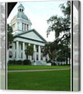 Old State Capitol Canvas Print