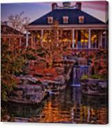 Opryland Hotel Canvas Print