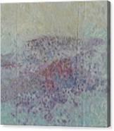 o.T. Canvas Print