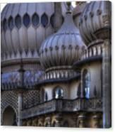 Royal Pavilion Brighton Canvas Print