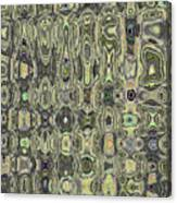 Saguaro Skin Abstract Canvas Print