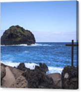 Tenerife - Garachico  Canvas Print