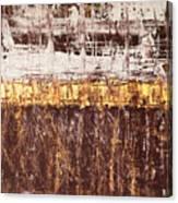 Untitled No. 3 Canvas Print