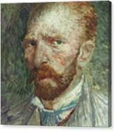 Vincent Van Gogh (1853-1890) Canvas Print