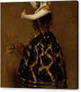William Merritt Chase Canvas Print