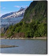 Alaska_00020 Canvas Print
