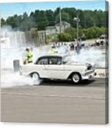 2001 08-18-2013 Esta Safety Park Canvas Print