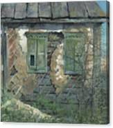 2010 Spring Motif  Canvas Print