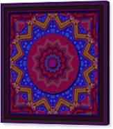 20110413-royaltapestry-uk25-k12-v04 Canvas Print