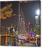 2012 08 12 Chicago Dsc_0342 Canvas Print