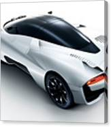 2014 Ssc Tuatara 2 Wide Canvas Print