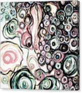 2015_republique Canvas Print