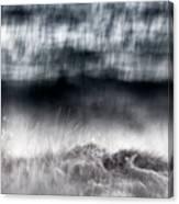 2016 Mar Mediterraneo #02 Canvas Print