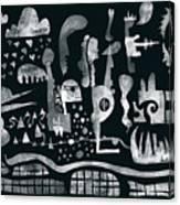 2017-04-08-black-white Canvas Print