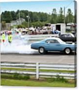 2025 08-18-2013 Esta Safety Park Canvas Print
