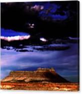 Capitol Reef National Park Canvas Print