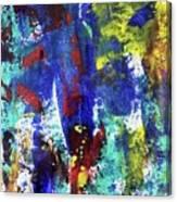 #21053 Canvas Print
