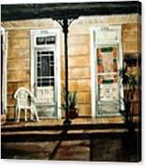 2446- 2444 Canvas Print
