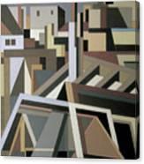 2568  Untitled   Canvas Print