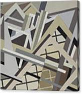 2569  Untitled  Canvas Print