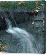 260 Olmsted Falls Canvas Print