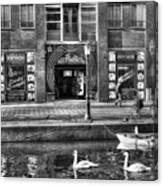 271 Amsterdam Canvas Print