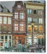275 Amsterdam Canvas Print
