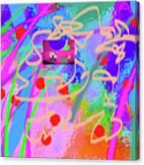 3-10-2015dabcdefghijklmnopqrtuvwxyzabcdefghijkl Canvas Print