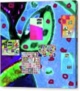 3-3-2016babcdefgh Canvas Print