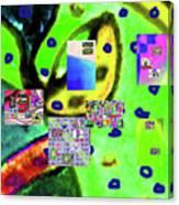 3-3-2016babcdefghijklmnopqr Canvas Print