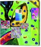 3-3-2016babcdefghijklmnopqrt Canvas Print