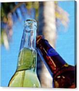 Brew Cheers Canvas Print