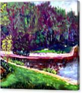 Ecp 6 20 Canvas Print