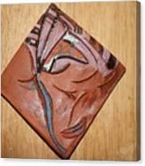 Friends - Tile Canvas Print