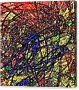 Hisap Rokok Murah 2015 Canvas Print