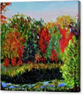Sewp 10 10 Canvas Print