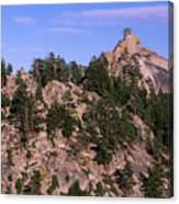 The Needles Lookout Canvas Print
