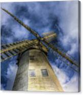 Upminster Windmill Essex Canvas Print