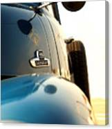 3100 Chevrolet Canvas Print