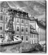 311 Canvas Print