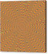 324 Grammes Of My Dreams. Canvas Print