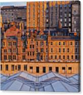 Edinburgh, Scotland Canvas Print