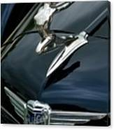 34 Buick - The Lady Can Fly Canvas Print