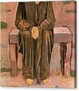 37560 Ferdinand Hodler Canvas Print