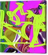 4-19-2015babcdefghi Canvas Print
