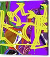 4-19-2015babcdefghijk Canvas Print